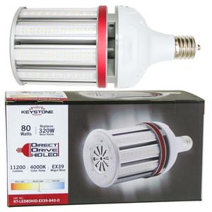 Keystone KT-LED80HID-EX39-840-D HID to LED Retrofit