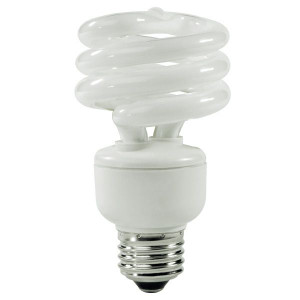 TCP 801014 14W Mini SpringLight CFL 2700K