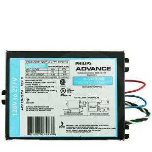 Philips Advance IMH-100-H-LF e-Vision 100W Metal Halide Ballast