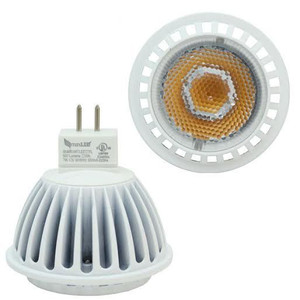 Maxlite 72997 SKMR1607LED27FL 7W LED MR16 2700K