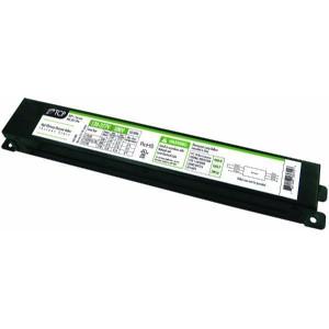 TCP E2P32PSUNVLE 32W T8 Programmed Start Fluorescent Ballast