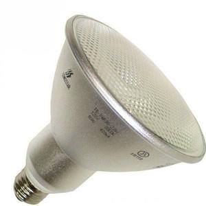 Longstar FE-PAR38-23W 120V 3000K 60Hz 420mA PAR38 CFL Light Bulb