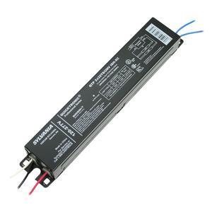 Sylvania 49843 QTP 2x32T8/UNV ISH-SC 32W Quicktronic Instant Start T8 Ballast