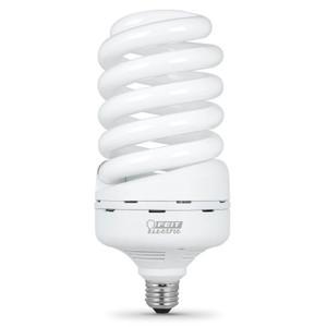 Feit Electric ESL65TN 27K 65W EcoBulb Plus Softwhite CFL Lamp