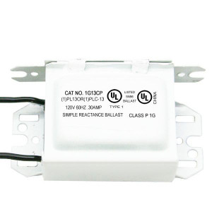 Interglobal IG13CP CFL Light Ballast