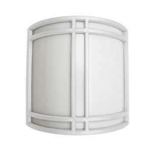 Incon Lighting 216 Replacement Wall Sconce Lens and Frame