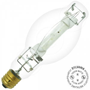 Sylvania 64351 M1000/PS/U/BT37 Metalarc 1000W M141/E