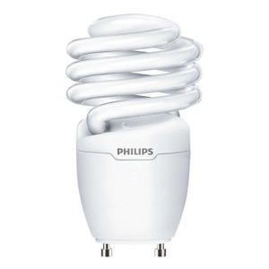 Philips EnergySaver EL/mdTQS 23W GU24 454215 Spiral CFL