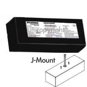 Sylvania Quicktronic QT 1X150MH/UNV J 150W MH Electronic Ballast