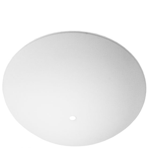 Incon Lens-1456 Frosted Sandblasted Replacement Glass Lens