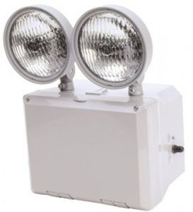 TCP 20776 50W Heavy Duty Emergency Light Unit