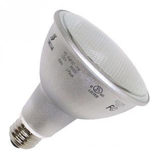 Longstar FE-PAR30-15W 120V 5000K 60Hz 275mA PAR30 CFL Light Bulb