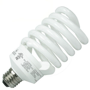 TCP 4894241K12 42W CFL TruStart Fluorescent Bulb 4100K 12-Pack