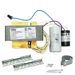 Keystone MPS-400A-Q-CA 400W M135 M155 MH Pulse Start Ballast Kit