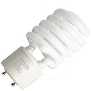 TCP 33142SP41K 42W CFL GU24 Base Springlamp 4100K