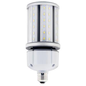 Sunlite 80842-SU CC/LED/27W/E26-E39/MV/50K 27 Watt 5000K