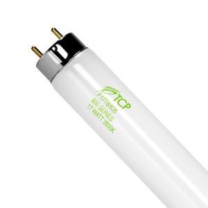 TCP 31017850 F17T8/850 Fluorescent Tube 5000K