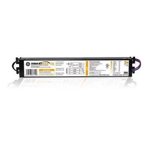 GE 62719 Ultramax GE332MAXP480-H Multivolt Instant Start T8 Ballast