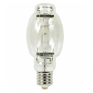 GE 40201 Multi-Vapor MVR400/HOR/BT28 400 Watt Quartz Metal Halide BT28 Bulb