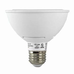 Euri Lighting EP30-2050ews LED PAR30 Light Bulb