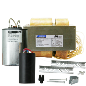 Keystone MPS-750A-Q-KIT 750W M149 Pulse Start Ballast Kit 4 Tap