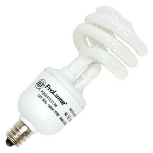 Halco ProLume 45031 CFL9/27/E12 2700K