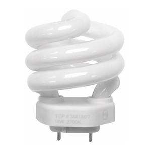 TCP 35023 23W CFL Springlamp 2700K