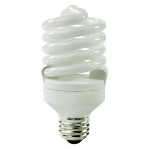 TCP 4893241K12 32W CFL TruStart Fluorescent Bulb 4100K 12-Pack