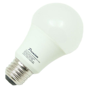 Premium TS-LED/A19-7W/5000k/Dimmable 40W Equal Full Spectrum