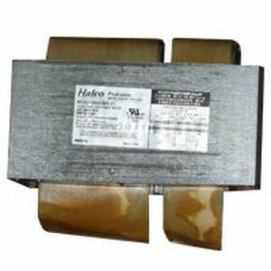 Halco 55186 ProLume M141/1000CWA/5T/K 1000W Metal Halide Ballast