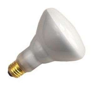 Halco 104014 Clear BR30SP65/5 65W Incandescent Bulb
