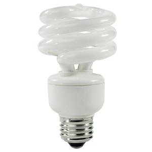 TCP 80101941 19W Mini SpringLight CFL 4100K