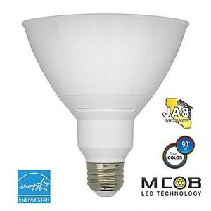 Euri Lighting EP38-2020ew LED PAR38 Light Bulb