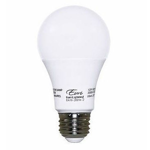 Euri Lighting EA19-2051e-2 LED A19 Light Bulb
