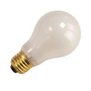 Halco 76017 Frost A19FR40/VS 40W Incandescent Bulb