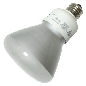 TCP 4R3016TD50K 16W TruDim Dimmable Covered CFL 5000K