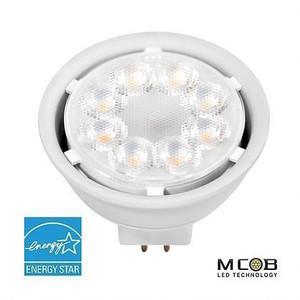 Euri Lighting EM16-2000ew LED MR16 Light Bulb