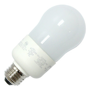 TCP 41315TD35K 15W TruDim Dimmable Covered CFL 3500K