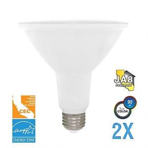 Euri Lighting EP38-4000cecw-2 LED PAR38 Light Bulb