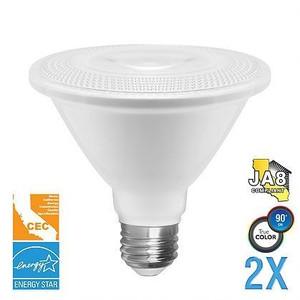 Euri Lighting EP30-4020cecws-2 LED PAR30 Light Bulb