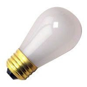 Halco 9057 Frost S14FR11 11W Incandescent Bulb