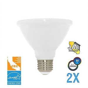 Euri Lighting EP30-4000cecws-2 LED PAR30 Light Bulb