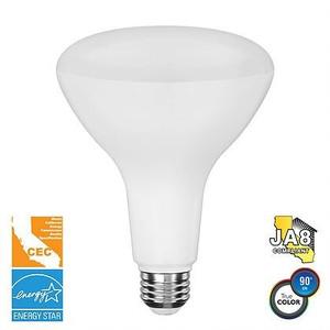 Euri Lighting EB40-4020cec LED BR40 Light Bulb