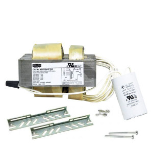 Keystone MH-250A-P-KIT Metal Halide Ballast Kit | 4 Tap