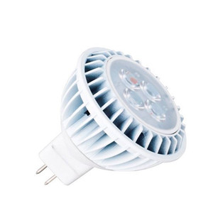 Green Watt G-GU53-7W-50EP25 LED MR16 Bi-Pin GU5.3 12V 5000K