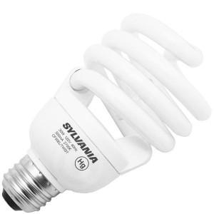 Sylvania CF30EL/TWIST 30W 120V 60Hz 2700K CFL Lamp | 29792