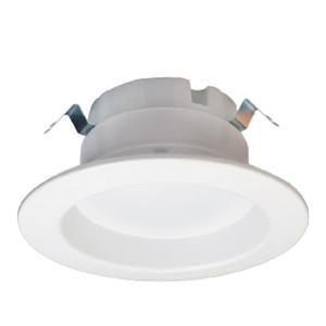 Halco 99633 ProLED DL4FR10/927/ECO/LED2 10W LED Fixtures 2700K