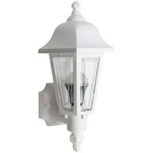 Wall Coach Lantern Outdoor Medium Base Light Fixture