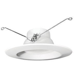Halco 99647 ProLED DL6FR15/940/ECO/LED2 15W LED Fixtures 4000K