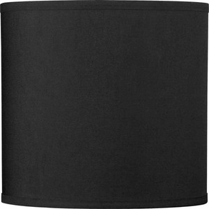 """Volume V0020-5 10"""" Drum Wall Sconce Shade"""